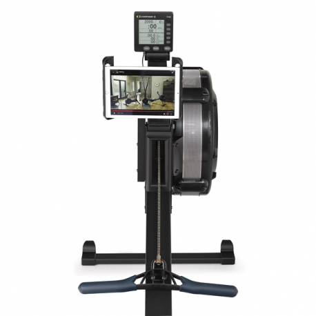 Tablet Mount for Indoor Rower—Model C, D