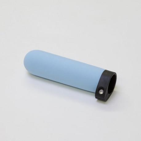 Handvat, boord, blauw foam, verstelbaar