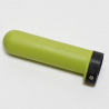 Ultralight Sweep Grip, Green Rubber Adjustable